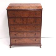 Antique Style Chest of Drawers