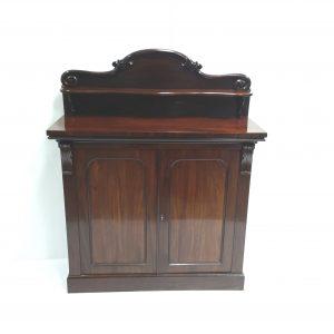 Antique Victorian Chiffonier
