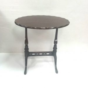 Antique- Edwardian- Occasional- Table