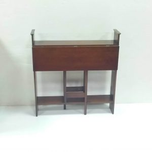 Antique- Edwardian- Sutherland -Table