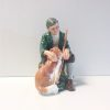 Royal- Doulton- Figure