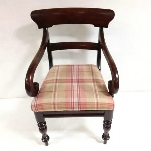 Period- Carver- Chair