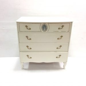 Chest- Of- Drawers