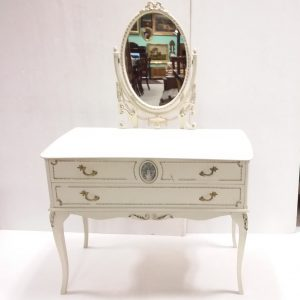 Dressing- Table