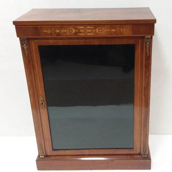 Victorian Pier Cabinet