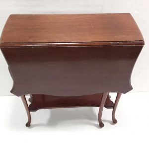 Edwardian- Sutherland- Table