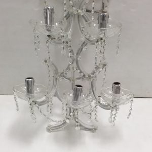 Glass- Wall -Sconce