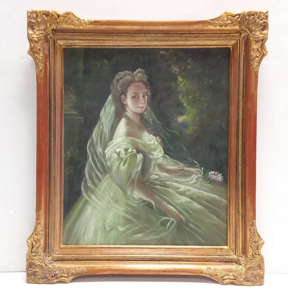 Antique_Style_Gilt_Framed_Oilogram