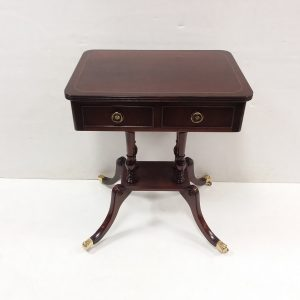 Antique_Edwardian_Style_Side_Table