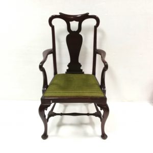 Antique_Edwardian_Carver_Chair