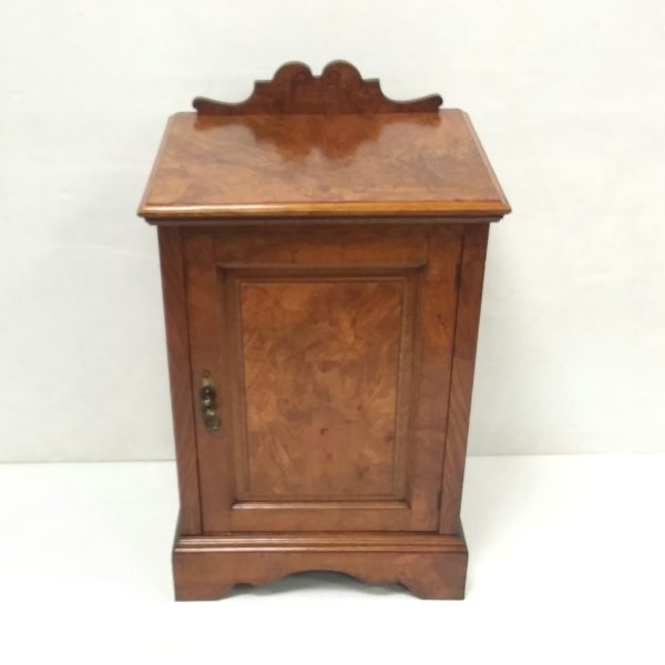 Antique Victorian Locker