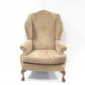Antique_Style_Wing_Back_Armchair
