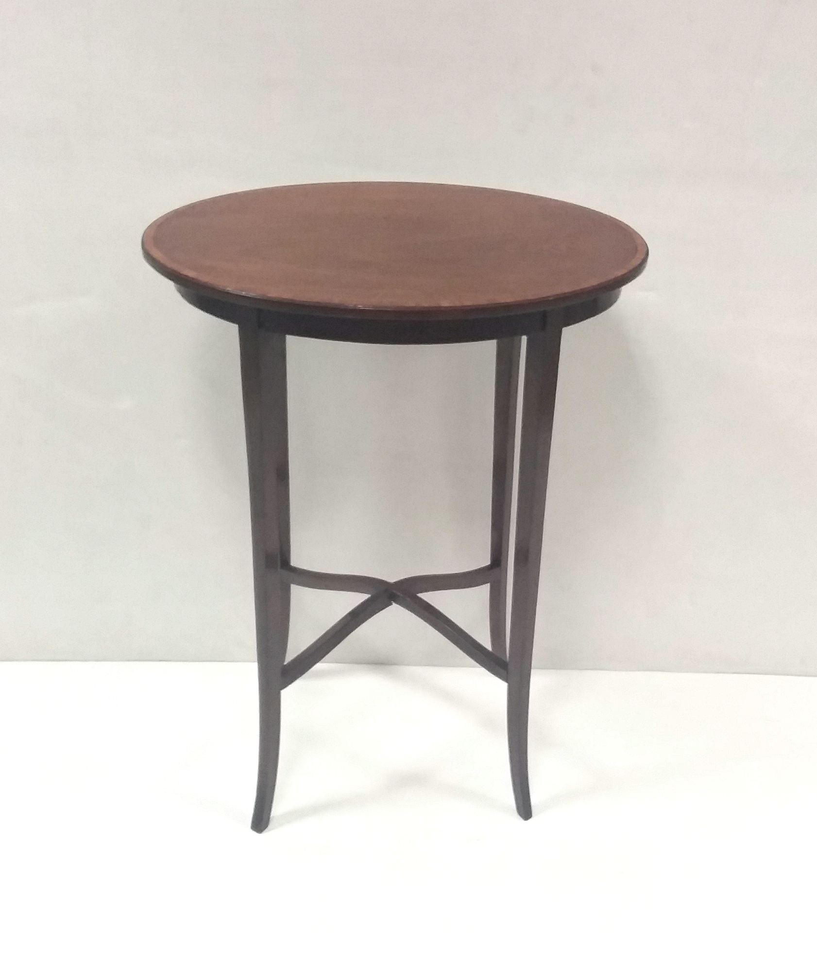 Antique_Edwardian_Occasional_Table