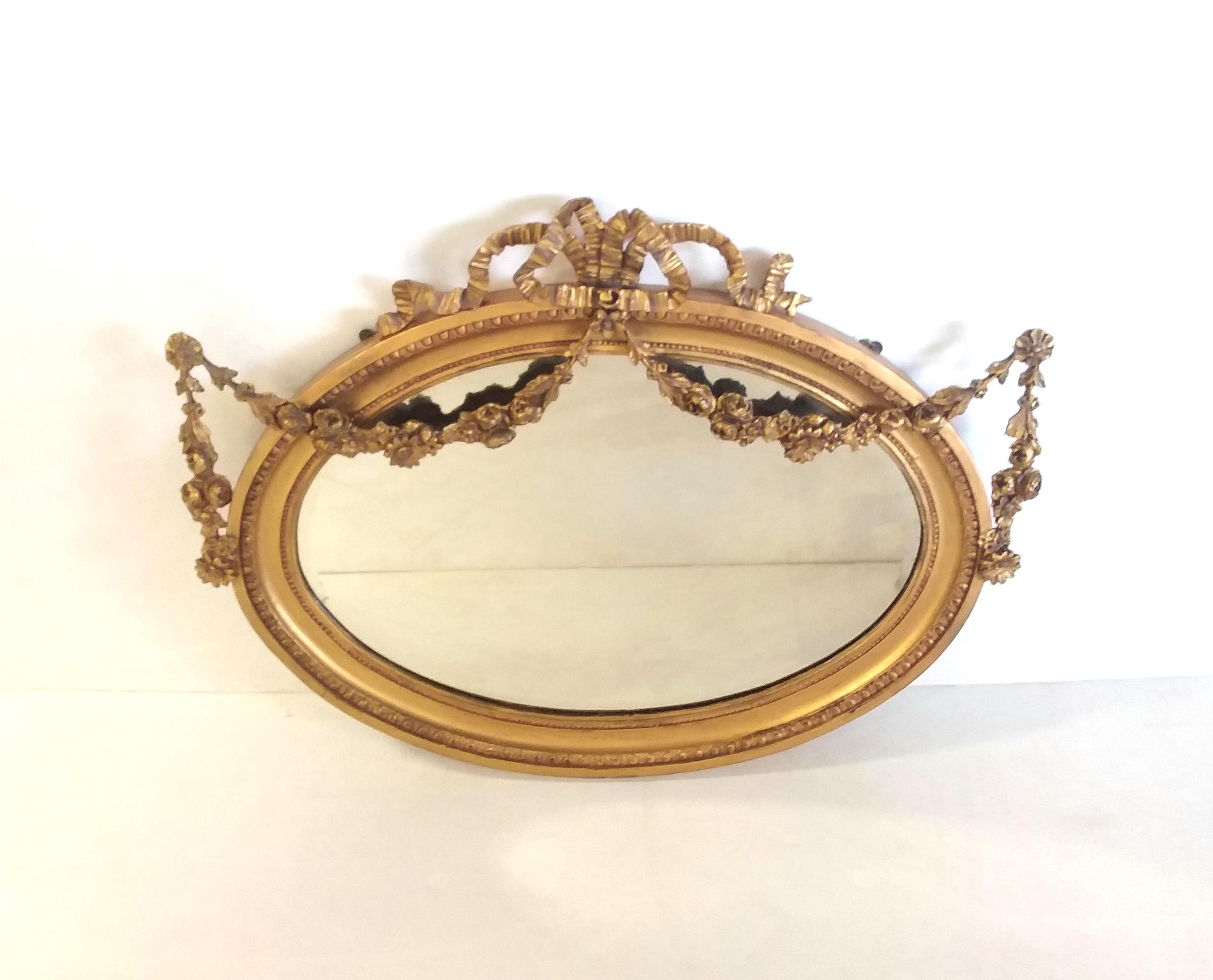 Antique_Victorian_Decorative_Gilt_Mirror
