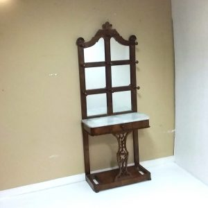 Antique_Victorian_Oak_Hall_Stand