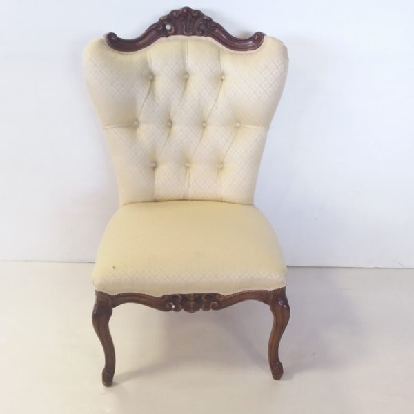 Antique Style Lady's Chair