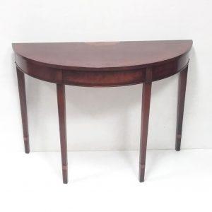 Antique_Edwardian_Console_Table