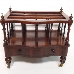 ms 16211 Victorian Rosewood Canterbury