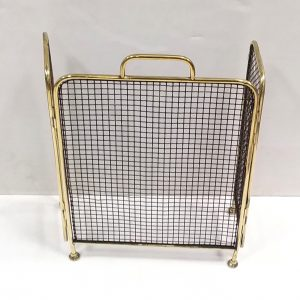 ms 16201 Victorian Brass Spark Guard