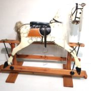 Vintage_Rocking_Horse