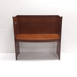 Antique_Edwardian_Hall_Bench