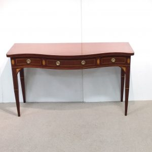 Antique_Georgian_Console_Table