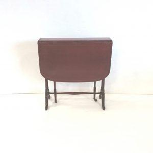 Antique Edwardian Sutherland Table