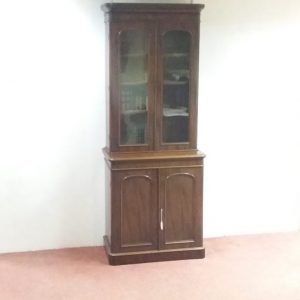 antique_victorian_bookcase