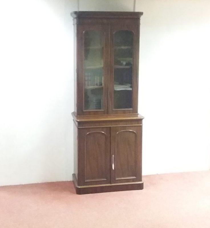 antique_victorian_bookcase