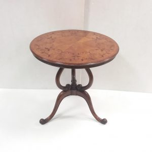 Antique Style Occassional Centre Table