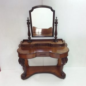 Antique Victorian Duchess Dressing Table