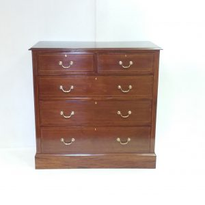 Antique EdwardianChest of Drawers