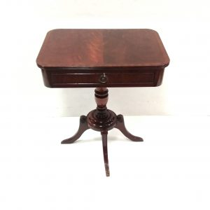 Antique Style Side Table