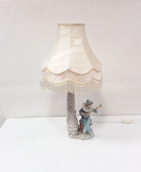 Nao Table Lamp
