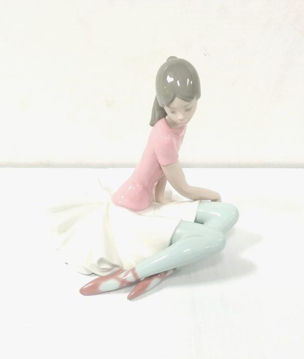 Lladro Figure of a Ballerina